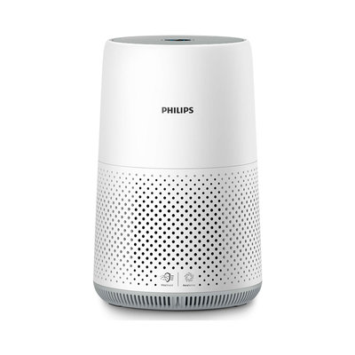 PURIFICADOR AIRE PHILIPS AC0819/10 49M2 BCO SILENC