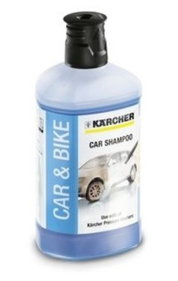 DETERGENTE COCHES KARCHER RM610 P&C 1L 6.295-750.0